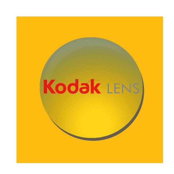 KODAK 1.67 AS UV 400 Clean N CleAR